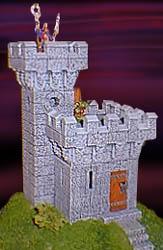 Torre del Mago